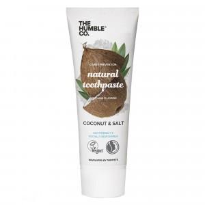 Humble Brush Natuurlijke Tandpasta Kokos & Zout
