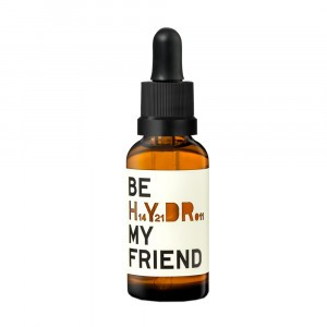 Be Hydro My Friend Gezichtsserum met Hyaluron (30 ml)
