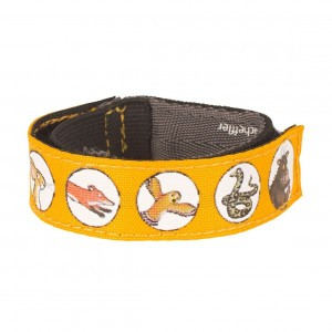 Littlelife Safety ID Strap The Gruffalo