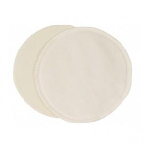 Imse Vimse Borstvoedingscompressen van zachte wol & zijde 10 cm