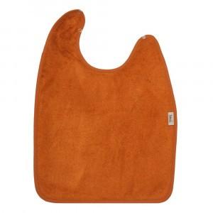 Timboo Slab XL met drukknoop Inca Rust