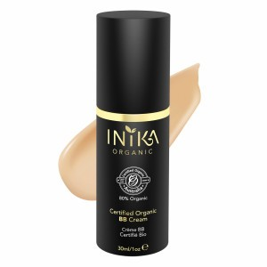 Inika Organic BB Cream - Honey