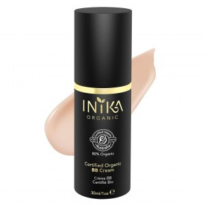 Inika Organic BB Cream - Porcelain
