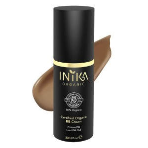 Inika Organic BB Cream - Toffee