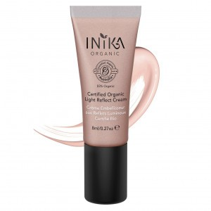 Inika Organic Light Reflect Cream