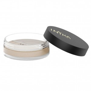 Inika Organic Loose Mineral Foundation SPF25 - Strength
