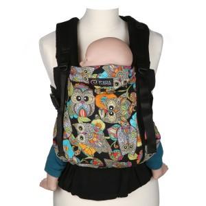 Isara Toddler Funky Owl