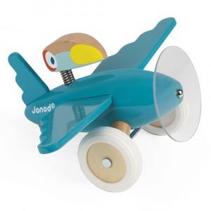 Janod Spirit Vliegtuig Diego