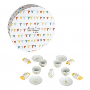 Janod Servies Set Happy Day