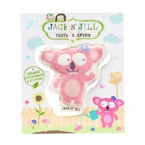 Jack n' Jill Tandenbewaarzakje Koala