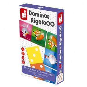 Janod Domino RigoloOO