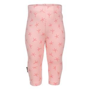nOeser Newborn Broekje Roze met print