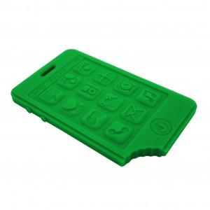 Jellystone Smartphone Komkommer Groen