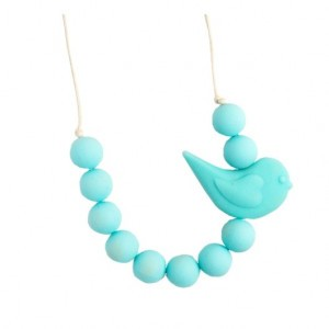 Jellystone Hanger Songbird Icemint Blauw