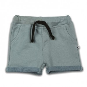 Cos I Said So Jogger Short Slate