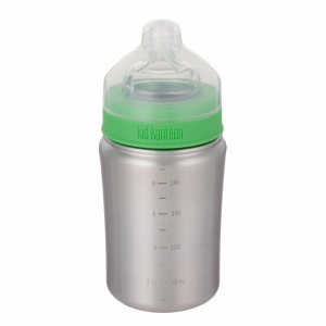 Klean Kanteen Drinkfles Baby 266ml