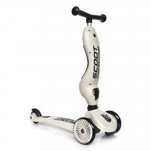 Scoot and Ride Step Highwaykick 1 - Ash