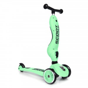 Scoot and Ride Step Highwaykick 1 - Kiwi