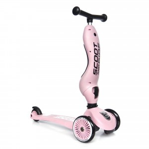 Scoot and Ride Step Highwaykick 1 - Rose
