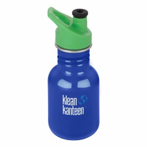 Klean Kanteen Drinkfles Kind Sport Cap (3.0) 354ml Coastal Waters