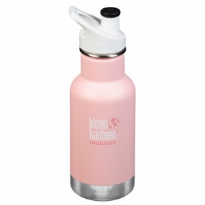 Klean Kanteen Drinkfles Kind Insulated Sport Cap 354ml Ballet Slipper
