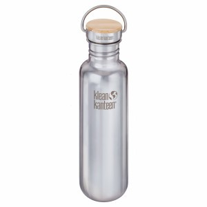 Klean Kanteen Drinkfles Reflect - Mirrored Stainless (800 ml)