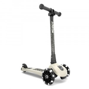 Scoot and Ride Step Highwaykick 3 - Ash