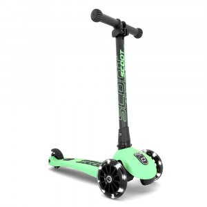 Scoot and Ride Step Highwaykick 3 - Kiwi