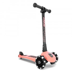 Scoot and Ride Step Highwaykick 3 - Peach