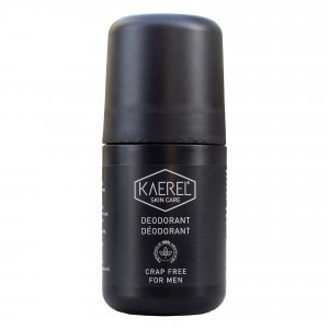Kaerel Skin Care Deodorant Roller 75 ml