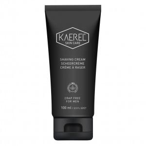 Kaerel Skin Care Scheercrème