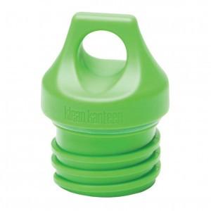 Klean Kanteen Kind Loop Cap Groen