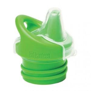 Klean Kanteen Kind Drinktuit Groen