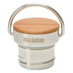 Klean Kanteen Classic Cap Bamboo