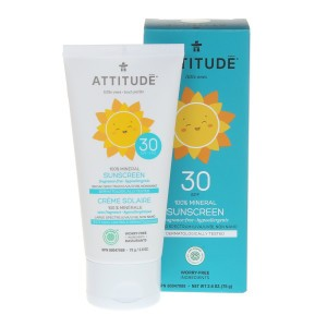 Attitude Little Ones Zonnecrème SPF 30 (75 ml)