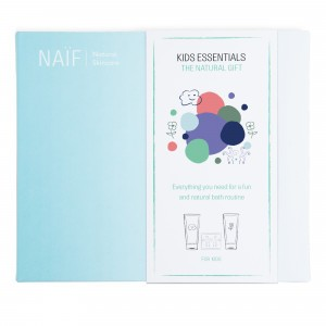 "Naïf Cadeauset ""Kids Essentials"""