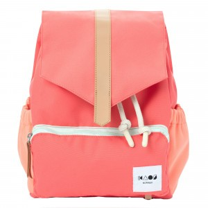 Kaos Mini-Ransel Kids Rugzak Pinkish