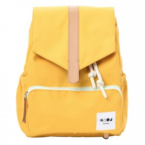 Kaos Mini-Ransel Kids Rugzak Yellove