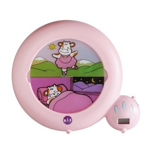 Kid'Sleep Classic Roze