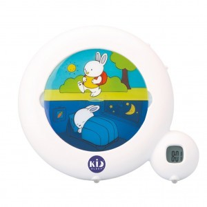 Kid'Sleep Classic Wit Slaaptrainer