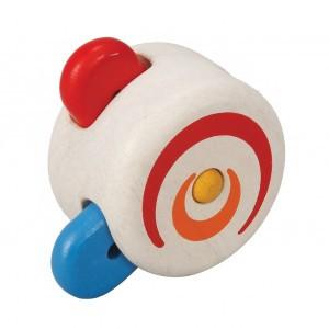 PlanToys Kiekeboe Roller