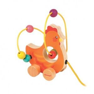 Janod Mini Looping Kip