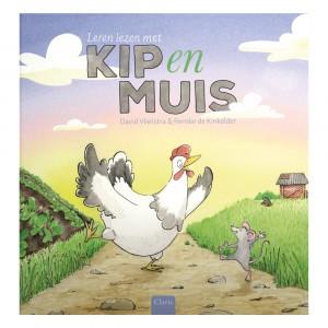 Clavis Leren lezen met Kip en Muis