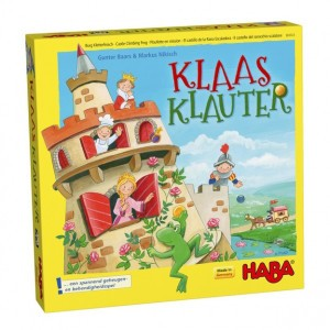 Haba Spel Klaas Klauter