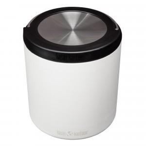 Klean Kanteen Thermosbox TK Canister (met geïsoleerd deksel) 946 ml Tofu