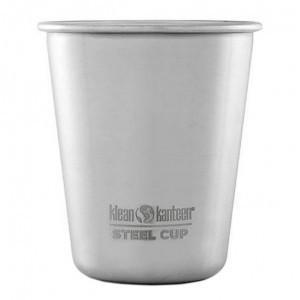 """Klean Kanteen Beker """"Cup"""" Staal (296 ml)"""