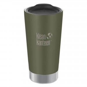 Klean Kanteen Thermische Beker (473 ml) Fresh Pine