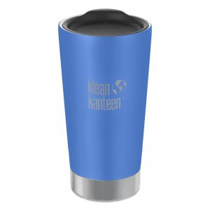 Klean Kanteen Thermische Beker (473 ml) Pacific Sky