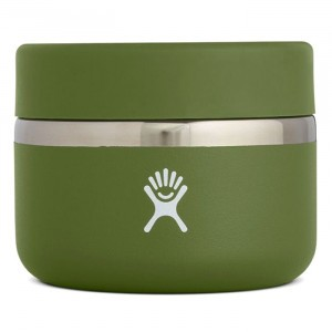 Hydro Flask Insulated Food Jar (355 ml) Olive