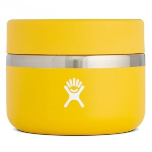Hydro Flask Insulated Food Jar (355 ml) Sunflower